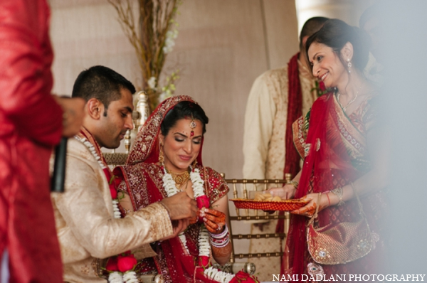Indian wedding photos in Coral Springs, Florida Indian Wedding by Nami Dadlani Photography