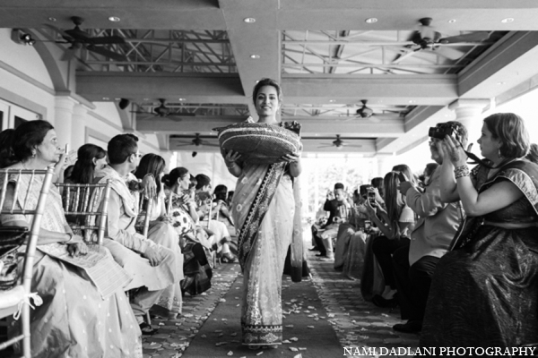 Indian wedding pictures in Coral Springs, Florida Indian Wedding by Nami Dadlani Photography