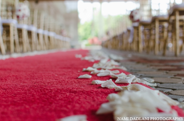 Indian wedding simple ceremony in Coral Springs, Florida Indian Wedding by Nami Dadlani Photography