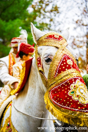 Baraat,ceremony,Photographick Studios