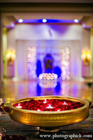 Indian wedding ceremony customs in Chantilly, VA Indian Wedding by Photographick Studios