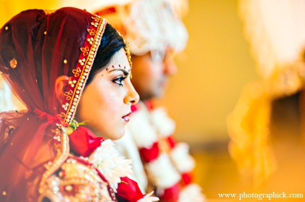Indian wedding ceremony in Chantilly, VA Indian Wedding by Photographick Studios