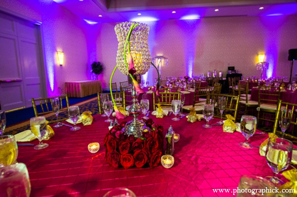 Indian wedding floral ideas in Chantilly, VA Indian Wedding by Photographick Studios