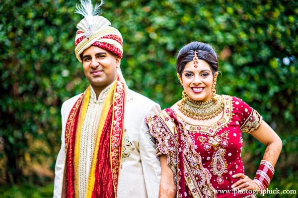 Indian wedding photography in Chantilly, VA Indian Wedding by Photographick Studios