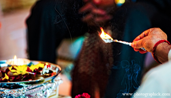 Indian wedding rituals in Chantilly, VA Indian Wedding by Photographick Studios