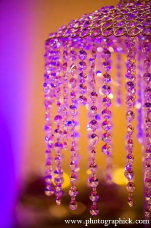 Wedding decor details in Chantilly, VA Indian Wedding by Photographick Studios