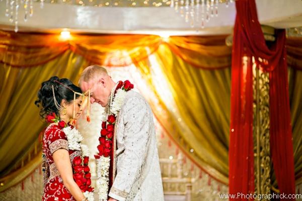 Indian-wedding-bride-groom-ceremony-fusion