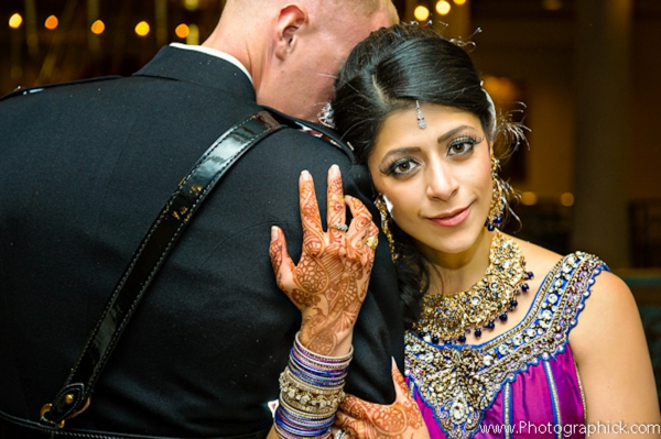 indian-wedding-bride-groom-fusion-portrait