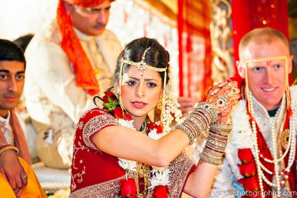 Indian-wedding-fusion-ceremony-bride-groom-rituals