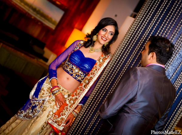 Indian wedding bride groom photo image