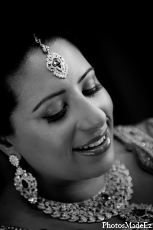 Indian wedding bridal accessories in Philadelphia, Pennsylvania Sikh Wedding by PhotosMadeEz