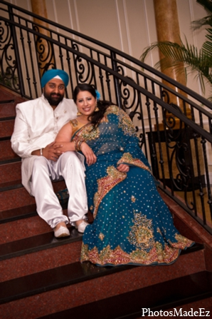 purple,gold,teal,white,portraits,indian bride and groom,indian bride groom,photos of brides and grooms,images of brides and grooms,indian bride grooms,PhotosMadeEz