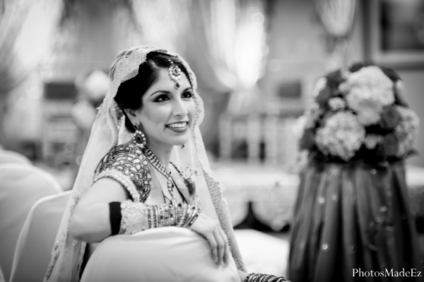 Indian wedding ceremony traditional black and white in Eatontown, New Jersey Indian Wedding by PhotosMadeEz