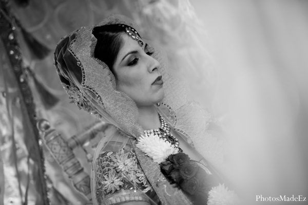 Indian wedding bride ceremony traditional customs in Eatontown, New Jersey Indian Wedding by PhotosMadeEz