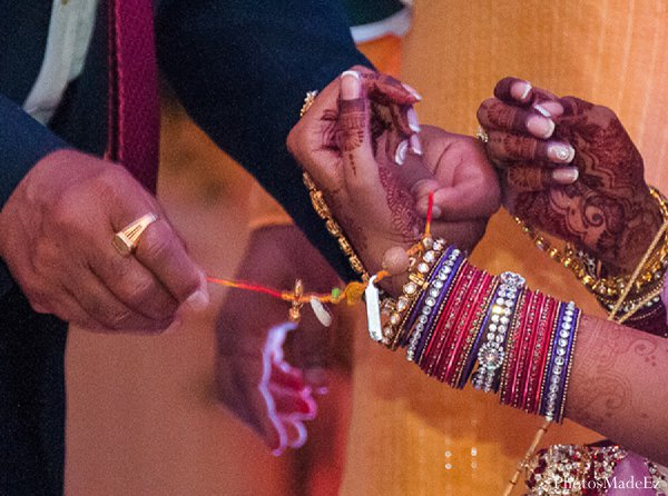 Indian wedding ceremony customs in Drexel Hill, PA Indian Wedding by PhotosMadeEz