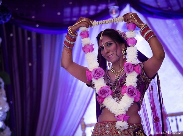 Indian wedding photography ceremony in Drexel Hill, PA Indian Wedding by PhotosMadeEz