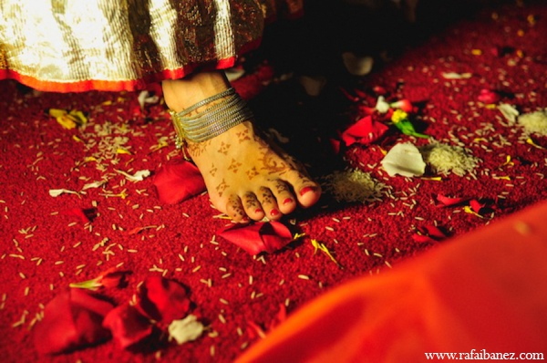 Indian wedding ceremony customs in Hanover Parish, Jamaica Indian Wedding by Rafa Ibáñez Photography