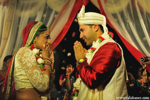 Indian wedding ceremony traditions in Hanover Parish, Jamaica Indian Wedding by Rafa Ibáñez Photography