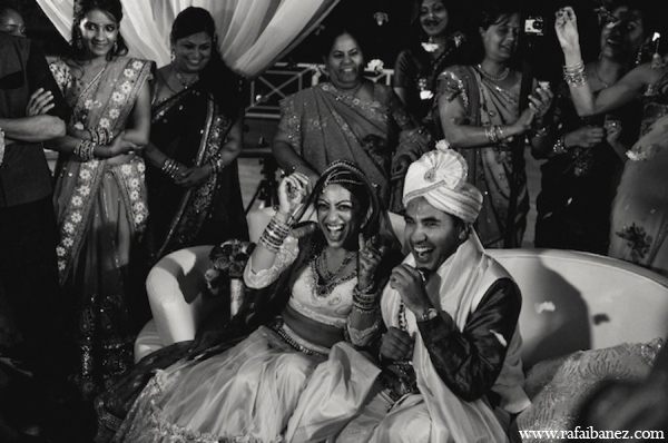 Indian wedding ceremony in Hanover Parish, Jamaica Indian Wedding by Rafa Ibáñez Photography