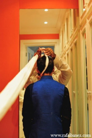 Indian wedding groom traditions in Hanover Parish, Jamaica Indian Wedding by Rafa Ibáñez Photography