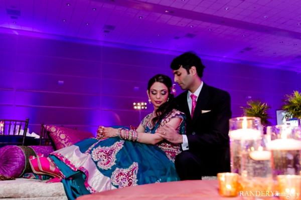 Indian wedding bride groom lighting venue in Ontario, California Indian Wedding by RANDERYimagery