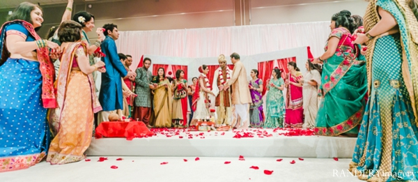 Indian wedding ceremony traditional customs rituals in Ontario, California Indian Wedding by RANDERYimagery