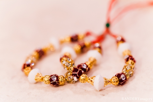 Indian wedding bridal jewelry traditional gold in Ontario, California Indian Wedding by RANDERYimagery