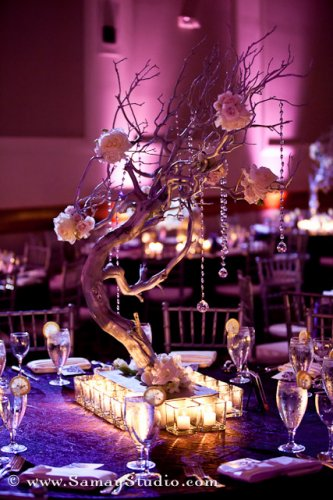 Ideas For Centerpieces For Wedding Reception Tables
