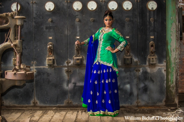 gold,green,blue,midnight blue,bridal fashions,bridal jewelry,Hair & Makeup,designer indian wedding dresses,top wedding dress designers,Michael Bichara Photography