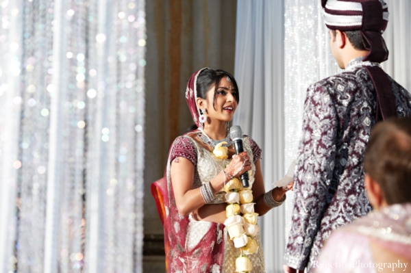 Indian wedding ceremony traditional bride groom inspiration