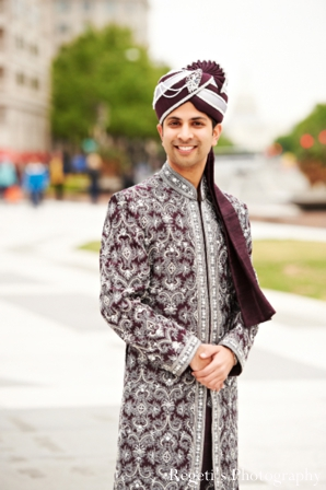 Indian wedding portrait traditional inspiration groom