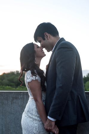 Engagement indian wedding bride groom in Sweetheart Sunday Winners ~ Sabrina & Sahir