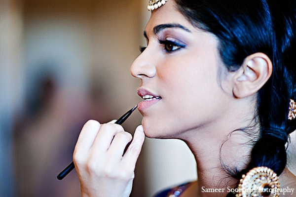 Simple Indian Bollywood Style Makeup For Wedding Amp Party Photos  7 Pics