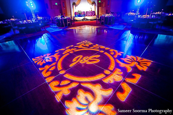 indian reception photography idea decor