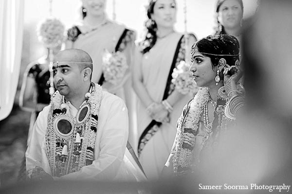 Indian wedding bride groom photography traditional in Phoenix, Arizona Indian Wedding by Sameer Soorma Photography
