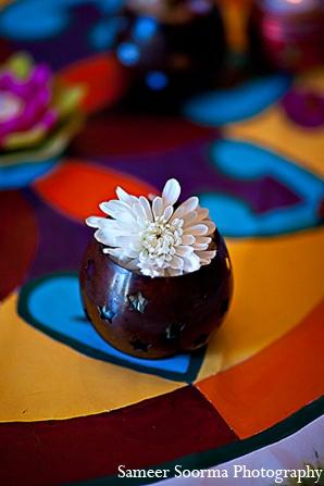 Indian wedding decor custom photography in Phoenix, Arizona Indian Wedding by Sameer Soorma Photography