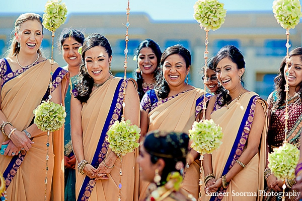 Indian wedding fashion photography clothing in Phoenix, Arizona Indian Wedding by Sameer Soorma Photography