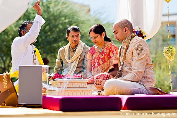 Indian wedding groom custom traditional in Phoenix, Arizona Indian Wedding by Sameer Soorma Photography