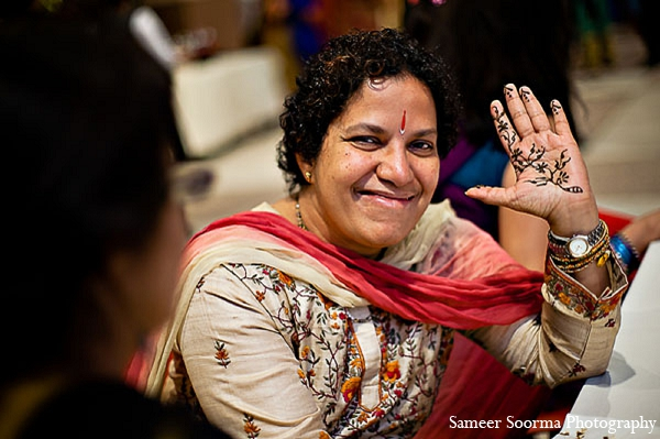 Indian wedding photography traditional mehndi in Phoenix, Arizona Indian Wedding by Sameer Soorma Photography