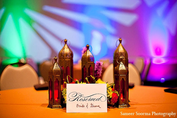 Indian wedding reception favors photography in Phoenix, Arizona Indian Wedding by Sameer Soorma Photography