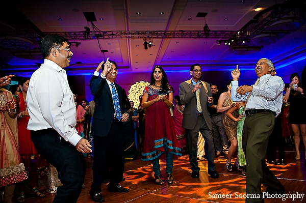 Indian wedding reception photography halls in Phoenix, Arizona Indian Wedding by Sameer Soorma Photography