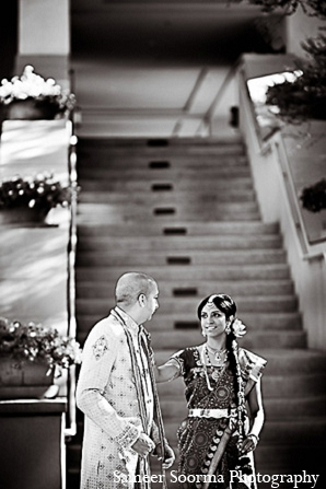 South indian bride groom photography in Phoenix, Arizona Indian Wedding by Sameer Soorma Photography