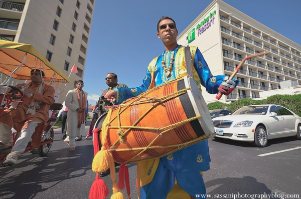 Indian-wedding-baraat-drum
