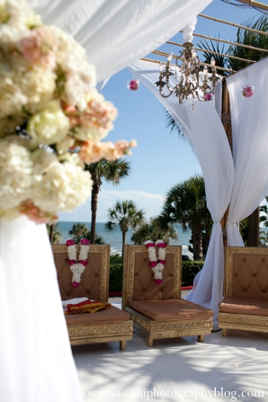 Indian-wedding-ceremony-decor-mandap-floral