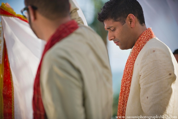 Indian-wedding-ceremony-groom-groomsmen