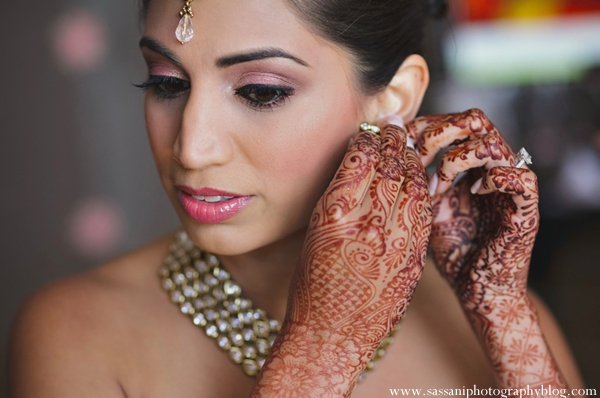Indian-wedding-getting-ready-bride-detail