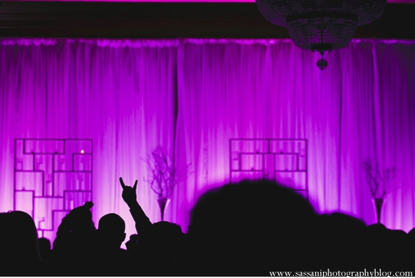 Indian-wedding-reception-lighting-inspiration