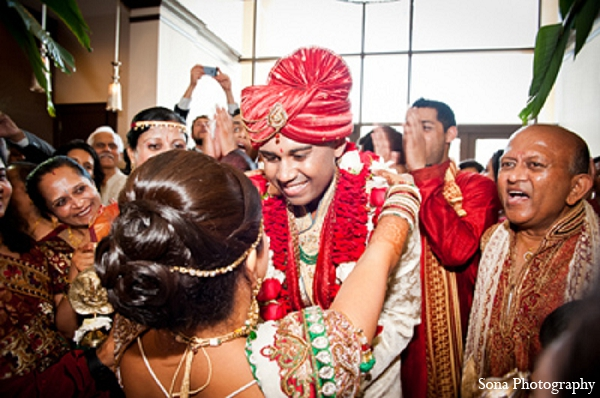 Indian wedding groom ceremony tradition in Orlando, FL Indian Wedding by Sona Photography