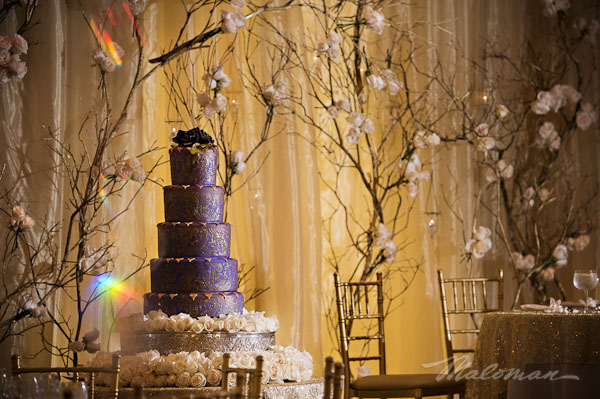 Indianweddingcakeandtabledecorideas
