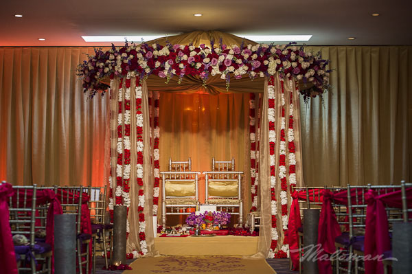Traditonal-wedding-ceremony-and-mandap
